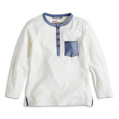 T-shirt, Hvit, Gutt 92-122 cm, Barn   Lindex