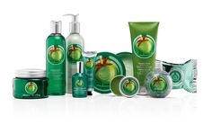 Linee Natalizie The Body Shop