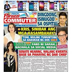 Pinoy Parazzi Commuter Vol 1 Issue 17 December 16, 2014 http://www.pinoyparazzi.com/pinoy-parazzi-commuter-vol-1-issue-17-december-16-2014/