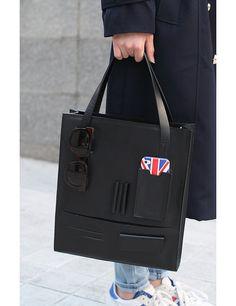 Low Classic bag