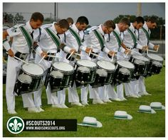 2014 Madison Scouts