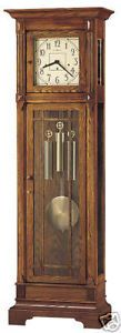 NEW-Howard-Miller-Greene-Floor-Clock-610-804 $3,200