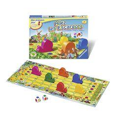 Ma selection de jeux de société pour les 3-5 ans