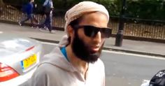 Khuram Butt, 27, lived in Barking, East London with his wife and two young children and was featured on television last year