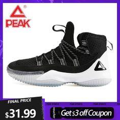 EAK Men's Basketball Shoes
