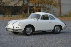 1964 356 Coupe