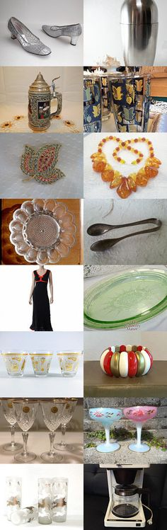 Cannery Row - Let's Party!  Required Reading by Char Farber on Etsy--Pinned with TreasuryPin.com