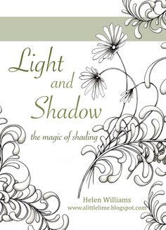 LIGHT AND SHADOW - my new E-book available Now!