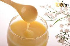Giải Đáp Tại Sao Sữa Ong Chúa Bị Đổi Màu