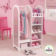 Let's Play Dress Up 12511 Kids Closet