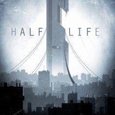 HALF-LIFE 2 by imActuallyHappy.deviantart.com on @deviantART