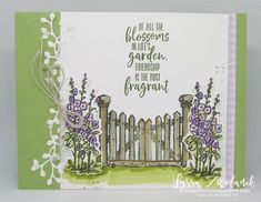 Card Making Tutorials, Making Ideas, One Sheet Wonder, Stamping Up Cards, Scrapbook Supplies, Scrapbooking, Flower Cards, How To Introduce Yourself, Cardmaking