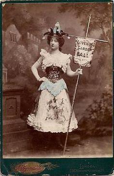 Covenent Garden Ball