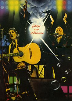 Image result for paul mccartney silly love songs