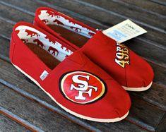 Team Beans San Francisco 49ers Pashmina Scarf