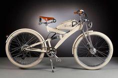 motocicleta moto vintage Agnelli Milan 9