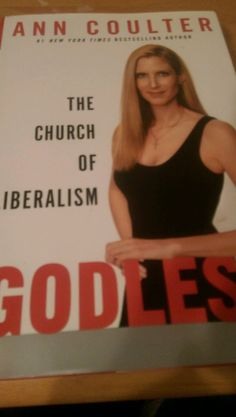 Godless: Ann Coulter: 2006: NEW in Books, Nonfiction | eBay