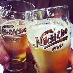 Serbian beer.