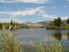 Spring Lake, Santa Rosa CA