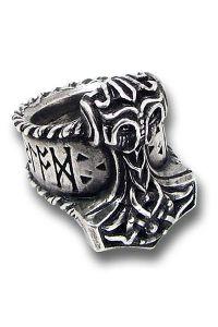 Alchemy Gothic - Ring - Thors Runehammer