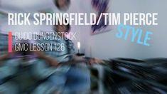 Rick Springfield, Instrumental, Youtube, Instrumental Music, Youtubers, Youtube Movies