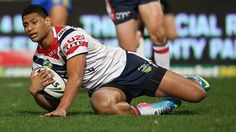 REVIEW: Roosters 38, Eels 24. It was a win at least.