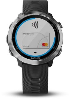 Shop Garmin Forerunner 645 GPS Heart Rate Monitor Running Watch Black at Best Buy. Find low everyday prices and buy online for delivery or in-store pick-up. Running Gps, Running Watch, Fitness Watch, Heart Rate Monitor, Cool Things To Buy, Stuff To Buy, Fitness Tracker, Cool Watches, Smart Watch