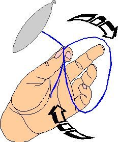 Tatting step by step instructions