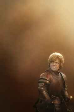 Tyrion Lannister - Painting by Lasse17.deviantart.com