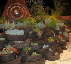 Why You Should Build A Raised Bed Garden