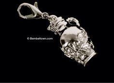 FRANKFURT CHARIVARI - Anhänger - Bettelarmbänder mit Frankfurt Motiven - Frankfurter Manschettenknöpfe mit Bembel- und Goethe-Motiven - Follow us on Facebook.com/Bembeltown to receice or Specials - Bembeltown Design and more... - http://youtu.be/uUvv-qfAurc | www.Bembeltown.com | #jewelery #bettelarmband #silberschmuck #bembel #frankfurt #igfrankfurt #instagermany #fashionmagazine #germanoktberfest #oktoberfest #dippemess #Bembelrocker #charivari #schmuck #frankfurtgeschenke#design #vogue