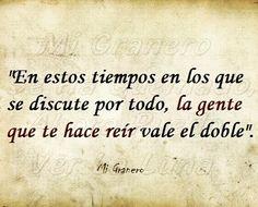 Se han ganado nuestro sincero #respeto y #aprecio! . En #venezuela siempre una #sonrisa #sincera