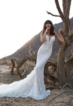 Pnina Tornai Abito Da Sposa Sirena 2016