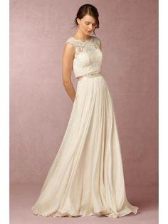 Brautkleid 2012, Vintage Brautkleid
