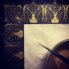 Works in progress by Dilara Yarci on Tumblr