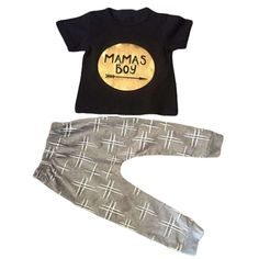 Find More Clothing Sets Information about baby infants and children's clothing Tyrant gold letters printed short sleeved T shirt + pants suit trouser children's sets ,High Quality clothing belts,China clothing shelf Suppliers, Cheap clothing pajamas from juxuan on Aliexpress.com