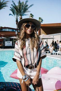 Coachella 2017/ Día 1 © Diego Anciano @ Collage Vintage