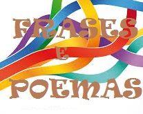ANUNCIA FLORIPA: FRASES E POEMAS