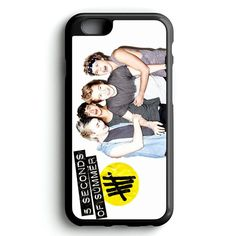 5 Seconds of Summer 2 Landscape iPhone 4s iphone 5s iphone 5c iphone 6 | Emporiumwolf