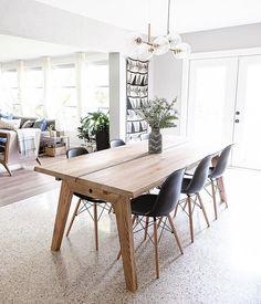 23 best extendable glass dining table images extendable glass rh pinterest com