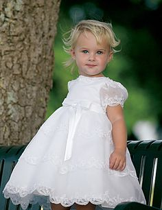 3b06b11e223d Baby Special Occasion Dress from Sarah Louise at Little Whispers Girl  Christening, Ballerina, Baby