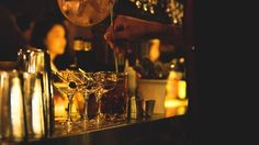 Care for a Nightcap? 7 Sexy SF Spots for a Late-Night Tipple