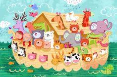 Kathryn Selbert - noahs ark.jpg