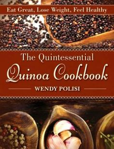 Have you had popped quinoa