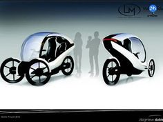 electric tricycle | Local Motors