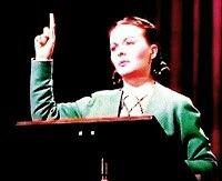 Margie 1946 Jeannie Craine Alan Young, Film Man, Dana Andrews, Jeanne Crain, Screen Test, Olivia De Havilland, Movies Worth Watching, Orson Welles, French Teacher