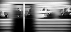 In the Train by http://500px.com/KS-Pix