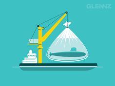 Glennz Tees Concepts & Designs Jan-Jun 2014 by Glenn Jones, ship