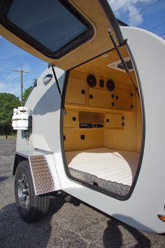 Inka Outdoor – Custom Teardrop Campers » Gallery