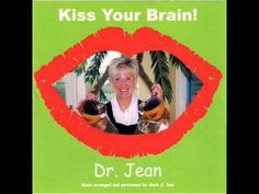 Jean: Kiss Your Brain CD: Songs for Teaching® Educational Children's Music Kindergarten Music, Preschool Music, Preschool Learning, Abc Songs, Kids Songs, Reading Skills, Teaching Reading, Teaching Ideas, Singing Lessons